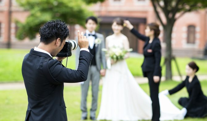 Wedding Ceremony&Photo プラン