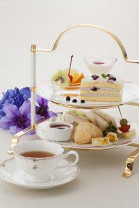 Afternoon-Tea-set