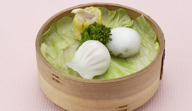 個室貸切!中国料理で立食パーティプラン