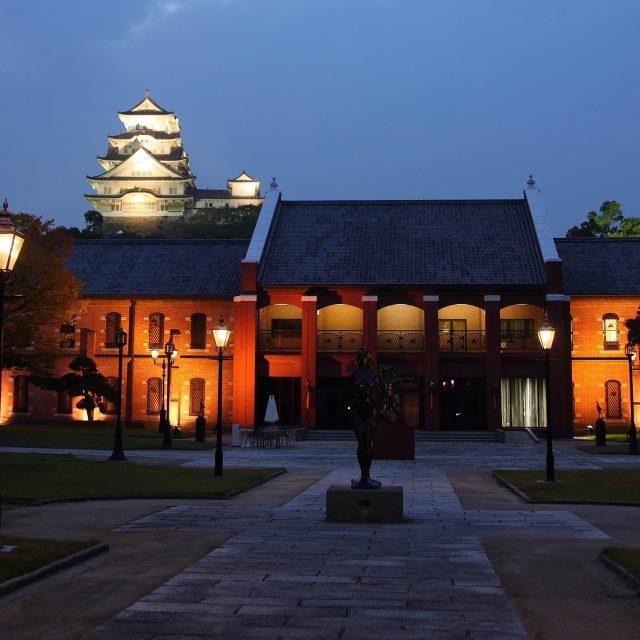 「生誕120年 文豪川端康成と美のコレクション展」と姫路城散策ステイプラン<二食付>