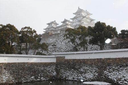 冬=三国堀から