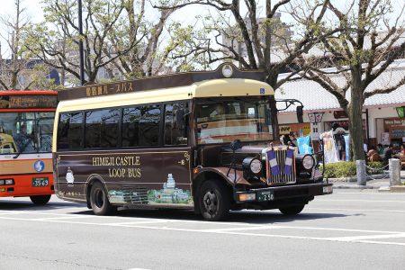 観光ループバス